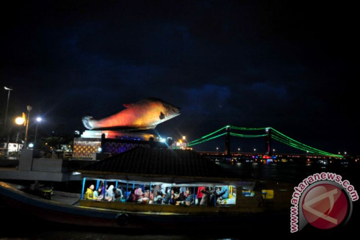 South Sumatra to renovate tourist attractions for Asian Games