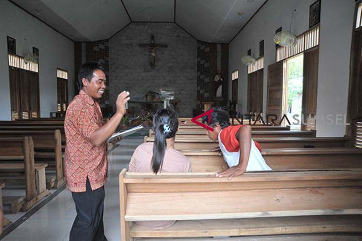 Mengembalikan Semangat Toleransi Desa Mekarsari