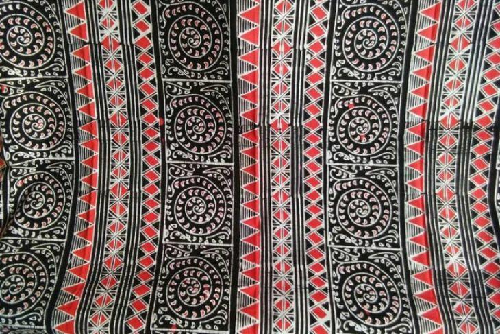Batik Medan meriahkan gebyar kerajinan Sumut