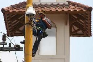 Marak kejahatan, Kota Semarang perlu tambahan CCTV