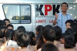 Akademisi Ingatkan Pentingnya Pendidikan Antikorupsi