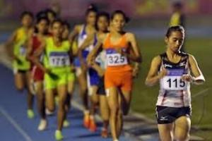 Jateng Harapkan Tambahan Empat Emas Cabang Atletik