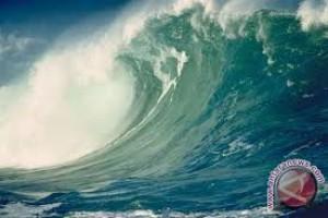 BMKG: Peringatan Dini Tsunami Berakhir