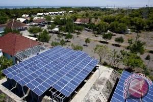 Insentif Riset danPengembangan Energi baru Terbarukan Terobosan Bagus