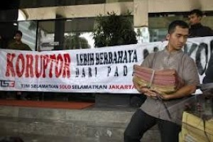 Mantan Kadinas Pasar Semarang Didakwa Bobol Bank