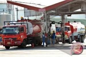 Pertamina diminta segera bangun penyimpanan stok BBM di Karimunjawa