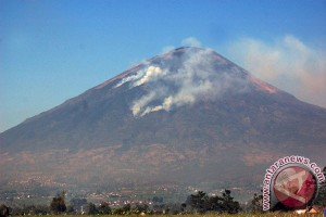 Climber Found Dead at The Peak of Mt. Sindoro