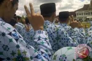 Sempat diamankan kejaksaan, 4 pegawai BPN Semarang kembali bekerja
