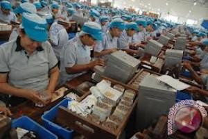 Tak Ada Perusahaan di Kudus Minta Penangguhan UMK 2013