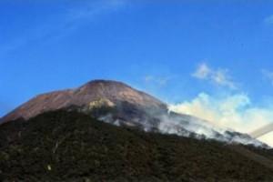 Enam Mahasiswa Unissula Tersesat di Gunung Slamet