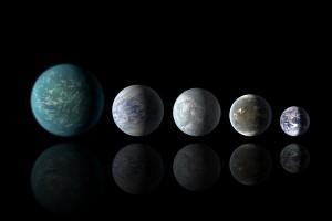 Misi Kepler Identifikasi Planet Layak Huni