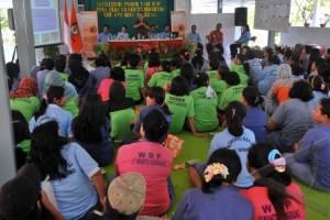KPU Banjarnegara Intensifkan Sosialisasi Pilgub Jateng 2018