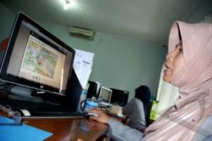 BPBD Banjarnegara mengingatkan adanya peningkatan potensi hujan