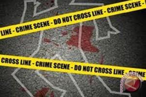 Pelaku pembunuhan Aiptu Samsul Huda lebih dari satu orang