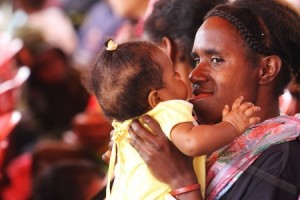 Angka Kematian Ibu Jateng Turun Signifikan