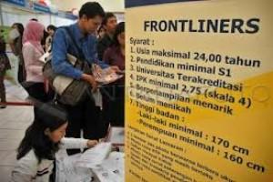 UNS Gelar Job Fair Pekan Depan