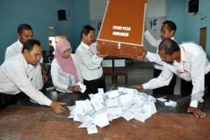 33 desa di Pekalongan melaksanakan pilkades serentak