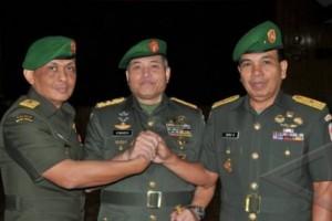 Pangdam IV/Diponegoro Siap Amankan Pemilu 2014