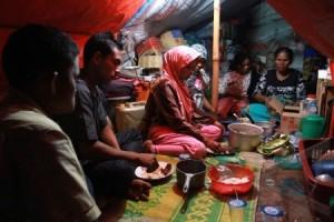 32.081 Korban Banjir Jepara Masih Bertahan di Pengungsian