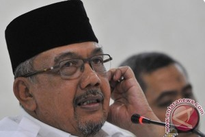 Kepala Daerah Diminta Laksanakan Aturan Disiplin PNS