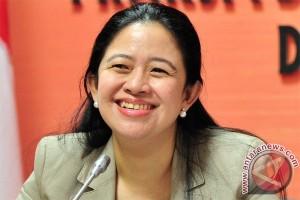 Puan: Pengisian Wakil Wali Kota Semarang bukan Prioritas