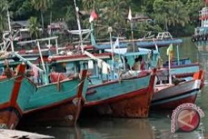 57 Kapal Nelayan Batang Ajukan Izin Berlayar