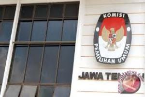 Ketua KPU Jateng Dilaporkan ke Dewan Kehormatan