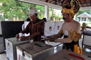 Pemilu 2019. KPU Temanggung siapkan 2.461 TPS