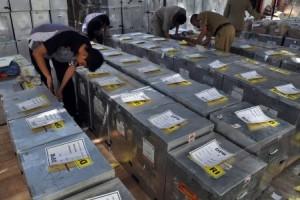 KPU Temanggung klarifikasi dukungan ganda DPD