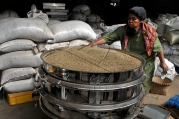 Jamu Air Mancur Setia Kembangkan Produk Herbal