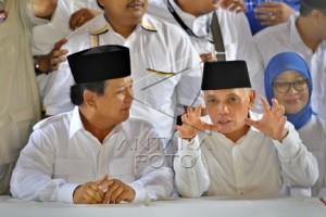 Menangkan Prabowo-Hatta, PKS Gelar Rakornas di Surakarta