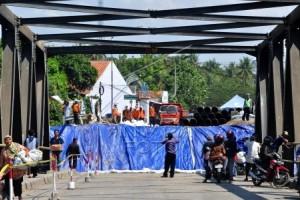 Bina Marga Instruksikan Pengecekan Jembatan