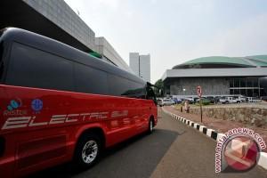 Bakrie ajak perusahaan China kembangkan bus listrik
