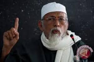 Abu Bakar Ba'asyir Tak Terima Remisi Proklamasi Kemerdekaan RI
