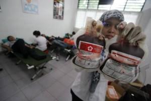 Bupati: ASN Rutin Donor Darah