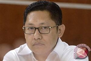 Anas Urbaningrum Divonis 8 Tahun Penjara