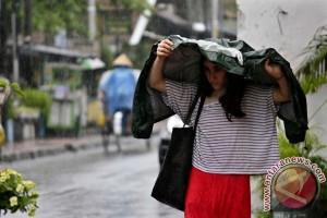 BMKG: Pertengahan Oktober Banjarnegara masuki musim hujan