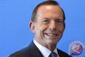 Meski Tak Diundang, PM Australia Abbott Hadiri Pelantikan Jokowi