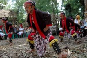 Ratusan Anak Ikuti Festival di GKJ Kenalan