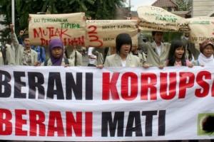 Kadinas Perindustrian Boyolali Dituntut Hukuman 1,5 Tahun Bui