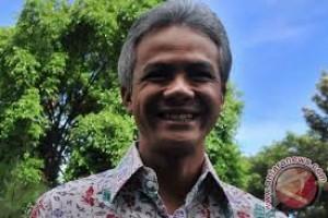 Ganjar Berharap Sanksi Komdis PSSI Jadi Pelajaran