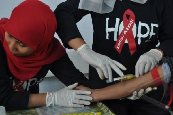 423 Penderita HIV/AIDS di Boyolali, 83 Orang Meninggal