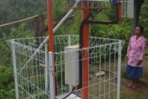 Masyarakat Jateng diminta jaga alat peringatan dini bencana