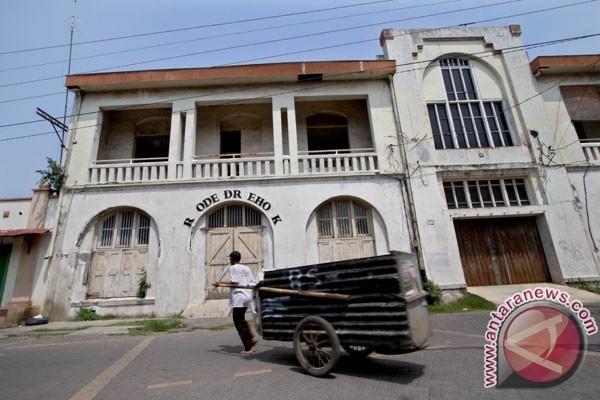 Pembelian Gedung Oudetrap Kota Lama Semarang Dinilai Tepat