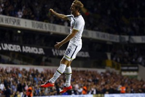 Wenger:  Puji Harry Kane Jelang Derby London
