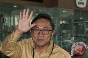 Ketua MPR Jadi Saksi Terdakwa Gulat Manurung di Tipikor