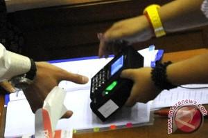 DPR RI Belum Gunakan Finger Print untuk Absensi Anggota DPR RI