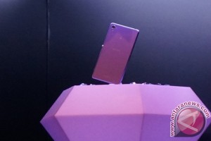 Sony Rilis Xperia Z3 Purple Diamond di Hong Kong