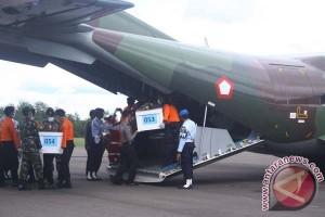 Basarnas: Penarikan TNI tidak ada Hubungannya Operasi Pencarian Korban AirAsia