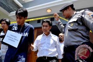 Pembunuh Mahasiswi Undip Divonis 10 Tahun Penjara